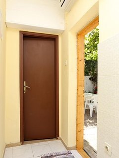 Hallway, Surface: 1 m²