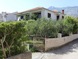 One bedroom apartment Orebic (Peljesac) (A-10104-a)
