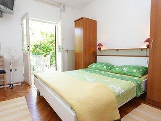 One bedroom apartment Orebić, Pelješac (A-10104-b)