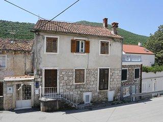 One bedroom apartment Trpanj (Peljesac) (A-10046-a)