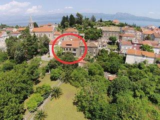 One bedroom apartment Trpanj, Peljesac (A-10046-a)
