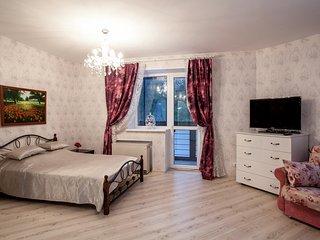 Kak Doma apartment