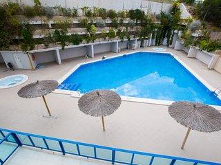 Alicante Hills 2 Bed Summer let