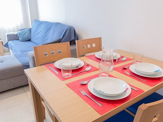 Alicante Hills South One Bedroom Apartment Sleeps