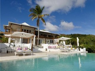 Friendship House - Bequia