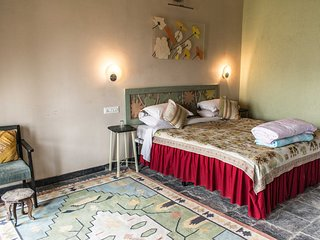 Hotel Kaji Bandipur - Floral Room