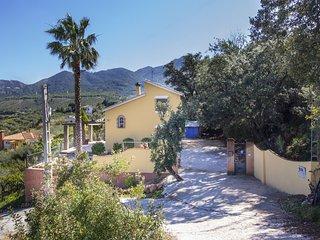 Villa Las Barrancas