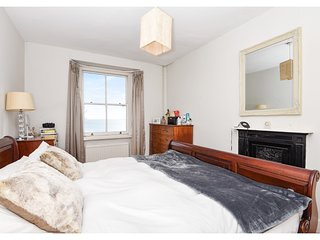 Clematis Cottage, Downderry - South East Coast Cornwall Sea Views 150m to Beach