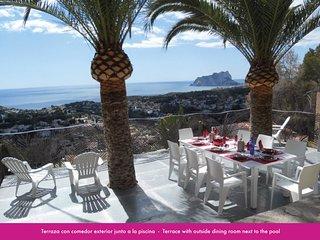 Book It Villa Moraira Prestige