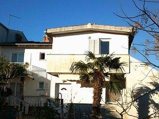 Two bedroom apartment Malinska (Krk) (A-421-a)