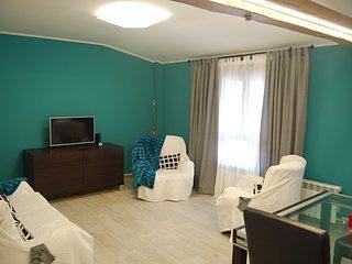 Daroca Apartamentos - habitacion 1