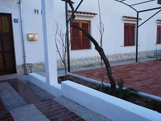 Two bedroom apartment Biograd na Moru, Biograd (A-11150-a)