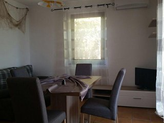 One bedroom apartment Ivan Dolac, Hvar (A-11308-b)