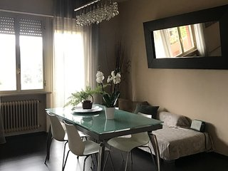 appartamento S.Anna Lucca