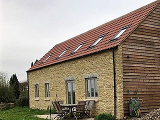 Tranquil cottage in heart of Cotswolds