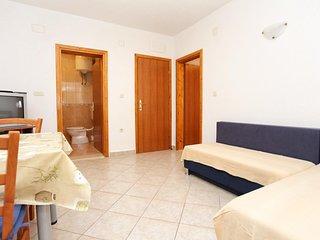 One bedroom apartment Sreser, Peljesac (A-10138-c)
