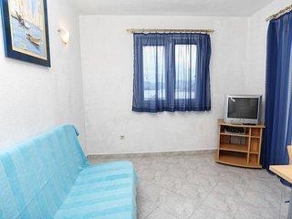 One bedroom apartment Sreser, Peljesac (A-10138-d)
