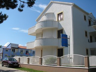 One bedroom apartment Privlaka, Zadar (A-11461-a)