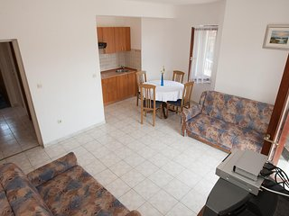 One bedroom apartment Privlaka, Zadar (A-11461-d)