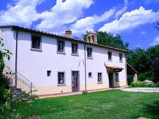 Original Villa in Umbria