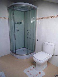 Bathroom, Surface: 10 m²