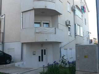 One bedroom apartment Kastel Luksic, Kastela (A-11573-a)