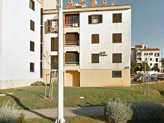 Two bedroom apartment Umag (A-11625-a)