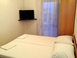 One bedroom apartment Podaca (Makarska) (A-6677-d)