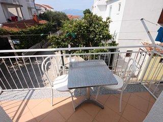 One bedroom apartment Podaca (Makarska) (A-6677-e)