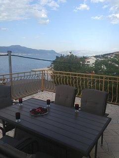 Terrace, Surface: 53 m²