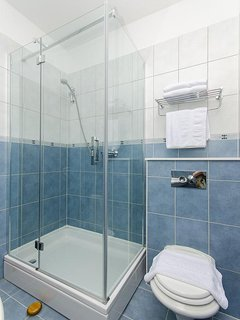 Bathroom, Surface: 4 m²