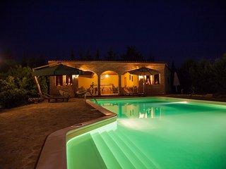 Villa Fontanazza