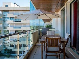 Vilamoura Marina 1 Bedroom, Balcony View, Aquamar 403