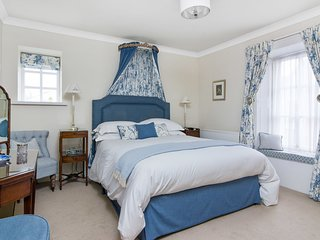Abbey Self- Catering The Old Rectory