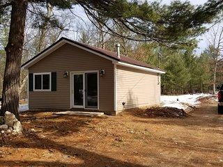 Methner's White Pine Cabin