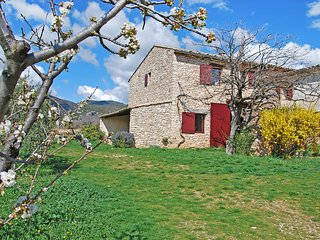 2 bedroom Villa in Les Gros Clements, Provence-Alpes-Cote d'Azur, France : ref 5