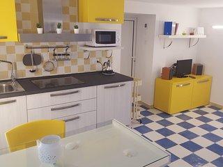 Appartamento lungomare Mameli