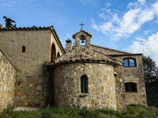 Fortaleza Medieval La Manyosa