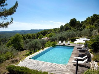 3 bedroom Villa in Claviers, Provence-Alpes-Cote d'Azur, France : ref 5606746