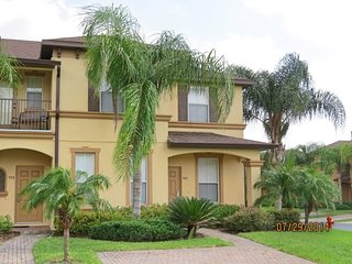 Huge Regal Palms Vacation Townhome