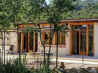 L atelier gite ecologique en pleine nature