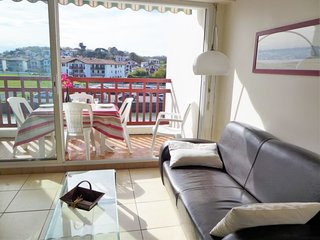 2 bedroom Apartment in Saint-Jean-de-Luz, Nouvelle-Aquitaine, France : ref 50367