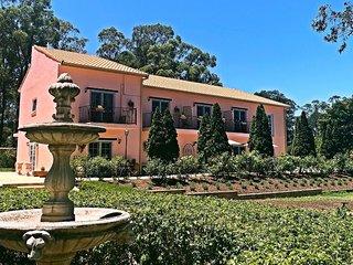 Villa Provence Guest House