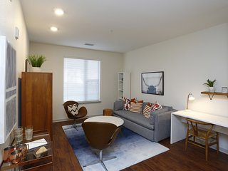 Modern Two Bedroom Aprt. Downtown Austin