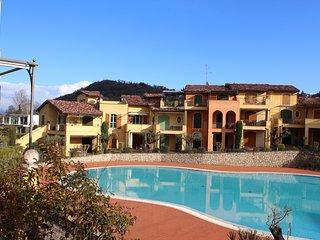Sweetie, lovely apartment in Manerba del Garda