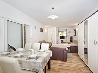Makarska centre - Beautiful new studio apartment