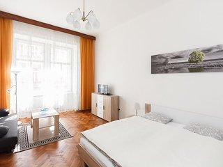 Prague Old Town Apartment (50m2) - 1 min. walk from OldTown Square