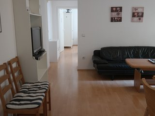 3-Rooms Apartment B1