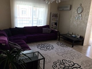 rental rooms for holiday in Antalya