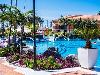 A paradise in Playa de las Americas